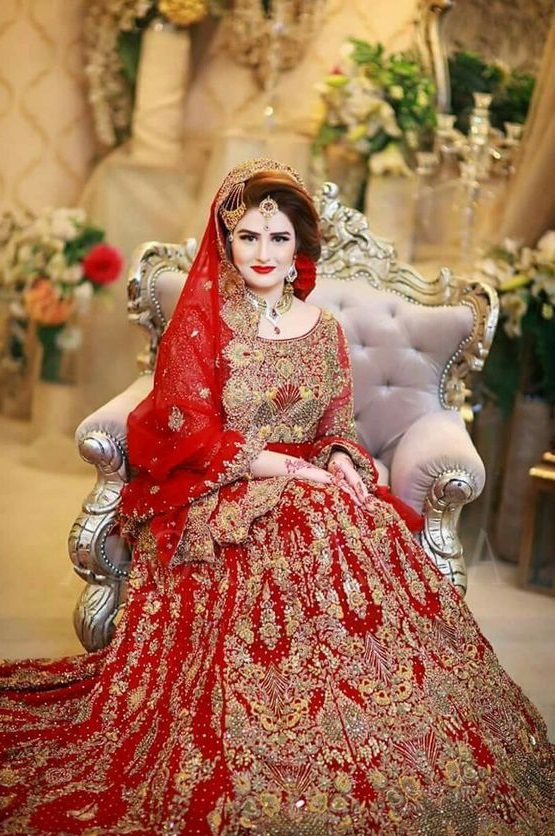 Tips For Buying Amazing Pakistani Bridal Dresses Style N Stylu