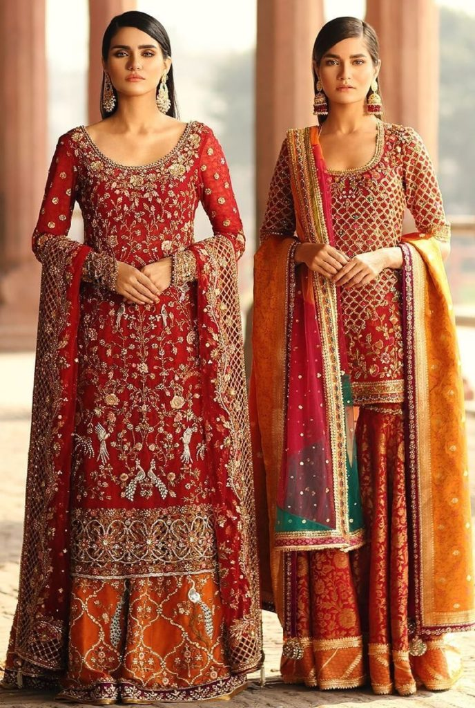 Tips for buying amazing Pakistani Bridal Dresses