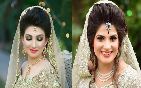 Best & Favorite Bridal Hairstyle 2019 Ideas For Women - Style N Stylu