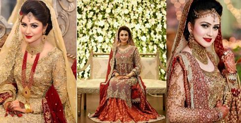 Tips For Buying Amazing Pakistani Bridal Dresses Style N Stylu