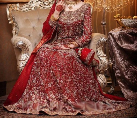 Best Bridal Lehengas For Barat Mehndi With Pics And Latest Styles Of 2020 Style N Stylu