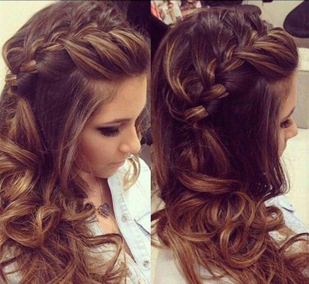 Hairstyles , Style N Stylu