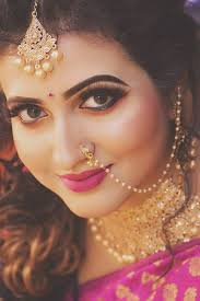 Dulhan Makeup Ideas 2019 2020