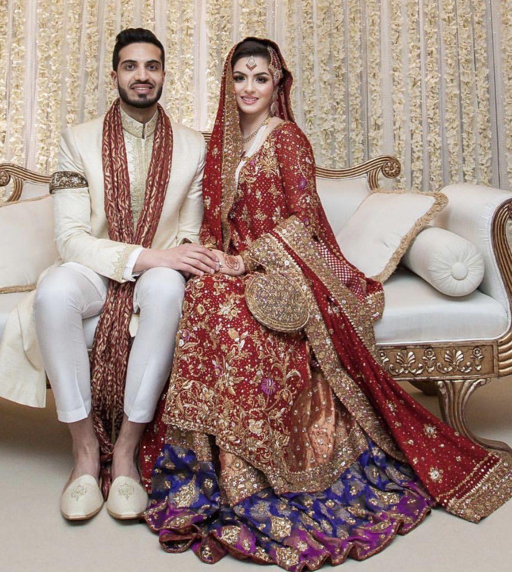 Top 10 Designers For Bridal Wear In Pakistan Style N Stylu