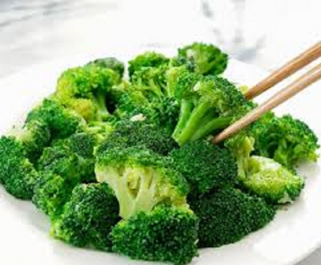 Broccoli, fresh Broccoli, Broccoli for coronavirus