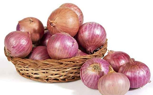 Onion is best known for boosting the immune system