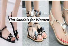 16 Latest Style Collection of Flat Sandals for Women utilizing Pictures
