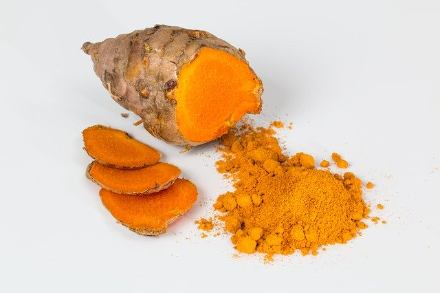 Turmeric Use